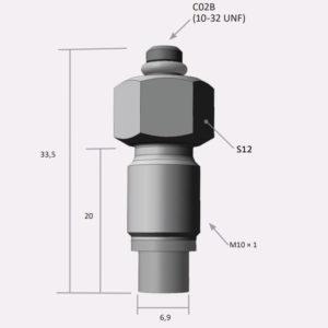 5C102TB-XX