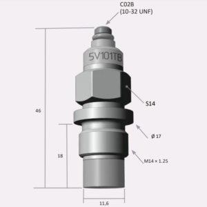 5V101TB-XX